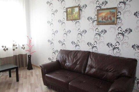 Сдам 1-комнатную квартиру на длительный срок - Фото 1