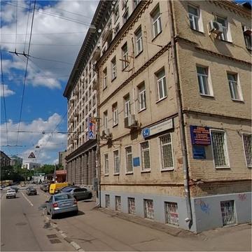 Продажа квартиры, м. Бауманская, Ул. Краснопрудная - Фото 5