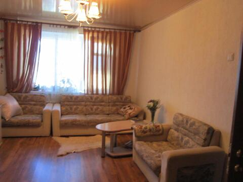 Продам 1-комнату в 3-комнатной квартире Солнечногорск, ул.Красная, д.174 - Фото 5