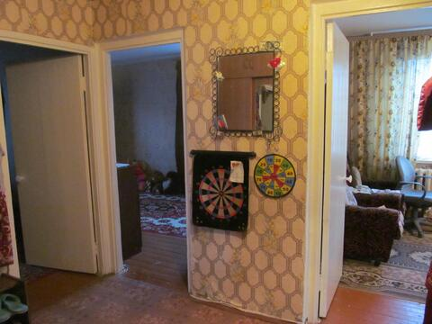 2-комнатная квартира, c.Акатьево, Коломенский район - Фото 1