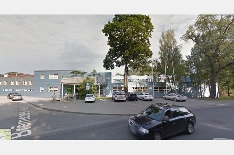 Спортивный комплекс с бассейном и гостиницей в Межапарке - Фото 3