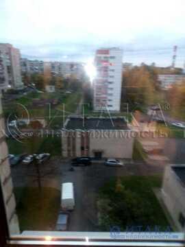 Продажа квартиры, м. Проспект Ветеранов, Ул. Партизана Германа - Фото 5