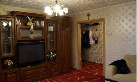 Продается 4-х комнатная квартира - Фото 1