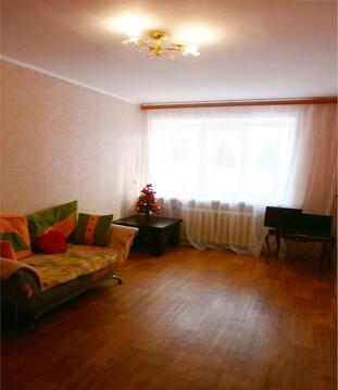 Продажа 3-ком. квартиры по ул. Казахская, д. 1/3 - Фото 1