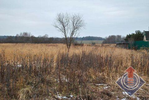 Продажа земельного участка 12 соток в д. Петровское - Фото 1