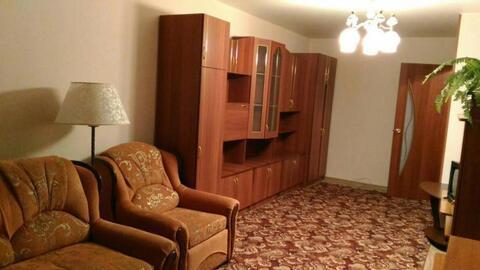 1-к квартира на Кальной в хорошем состоянии - Фото 4