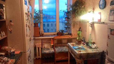 Аренда комнаты, м. Чернышевская, Ул. Чайковского - Фото 1