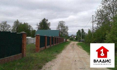 Продажа участка, Борский район, Центральная ул. - Фото 5