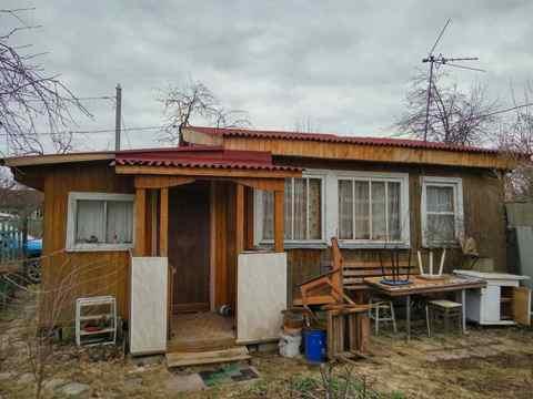 Дача на участке 6 соток в черте Подольска, Шепчинки, ул. Загородная - Фото 3