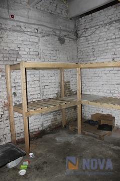 Аренда производственно-складское помещения 50 м. - Фото 3