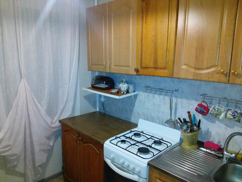 Сдается 2х комнатная квартира. Можайское шоссе 17 - Фото 2