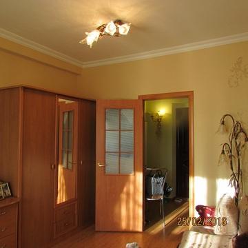 Комната 18м Острякова. - Фото 4