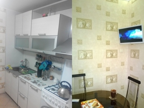 2-к. квартира в Ивантеевке - Фото 3