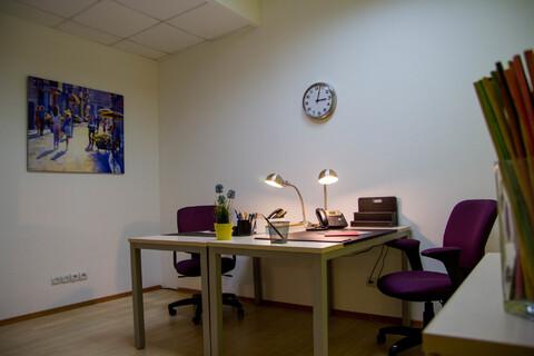 Офис в Москве с мебелью. Предложение для организации малого бизнеса. - Фото 2