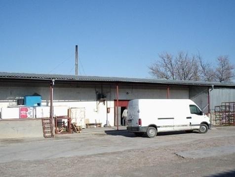 Купить склад-холодильник в Симферополе.Склад-холодильник 475 м кв. на . - Фото 2