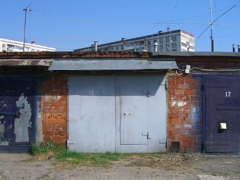 Гараж в ГСК - 1, Ступино, Московская область. - Фото 2