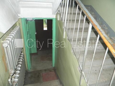 Продажа квартиры, Улица Саулгожу - Фото 2