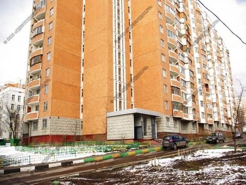 Продажа квартиры, м. Севастопольская, Ул. Ялтинская - Фото 5