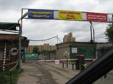 Сдается гараж в Очаково - Фото 1