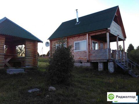 Аренда дома посуточно, Ченцы, Кашинский район - Фото 1