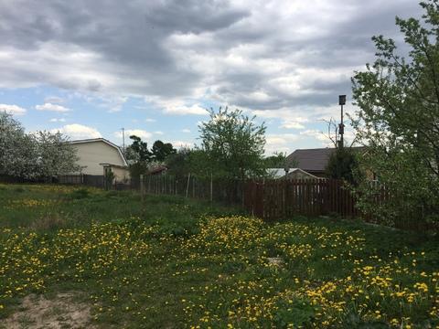 Русино 6 соток ИЖС - Фото 2