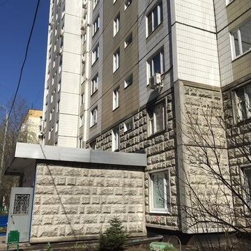Квартира, улица Цюрупы - Фото 1