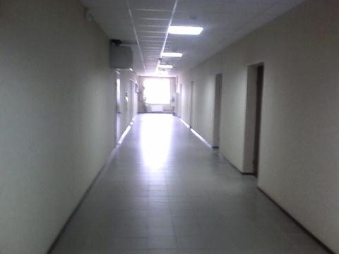 Офисные помещения от 10 кв.м по 800 р./кв.м (все включено). Парковка - Фото 4
