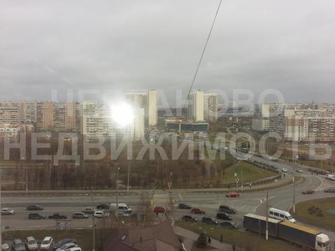 3к квартира в аренду у метро Бульвар Дмитрия Донского - Фото 5