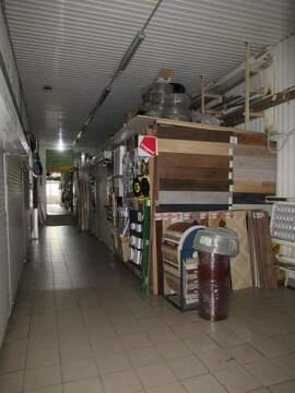 Торговое помещение в аренду м.Беговая - Фото 4