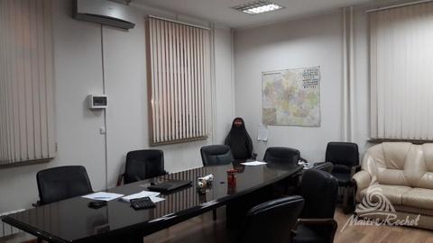Аренда офис г. Москва, м. Строгино, ул. Маршала Прошлякова, 6 - Фото 5