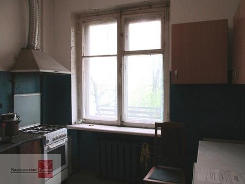 Комната 17 м2 в 3-к, 2/6 эт, ул. 3-я Парковая, 20 - Фото 3