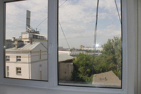 Сдаю без комиссии офис 40,8 кв.м. в офисном центре на ул. Канавинская - Фото 3