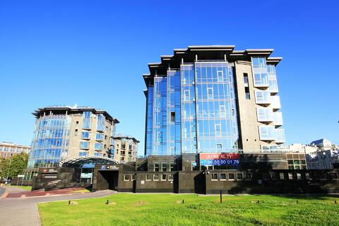 Супер предложение элитна однокомнатная квартира на Крестовском острове - Фото 1