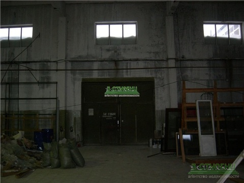 Аренда склада, Солнечногорск, Солнечногорский район, Посёлок 2-я . - Фото 5