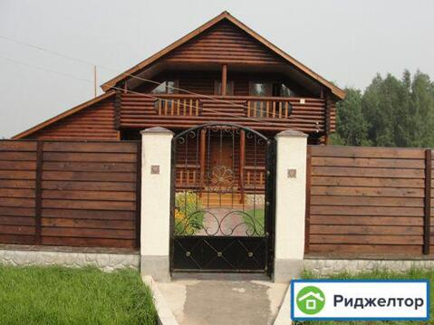 Аренда дома посуточно, Струнино, Александровский район - Фото 1
