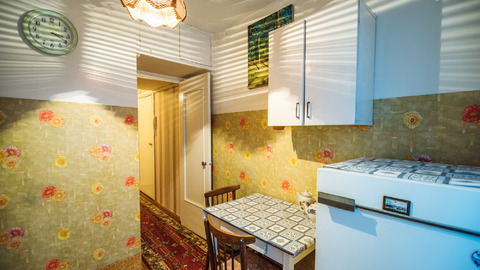 Продам квартиру в Брагино - Фото 1