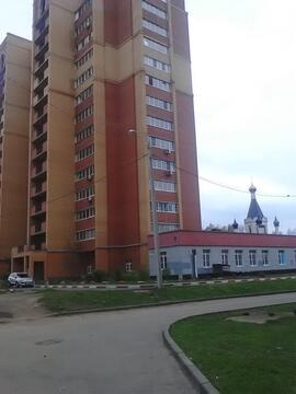 3-х комнатная квартира ул. Каширское шоссе, д. 91 - Фото 1