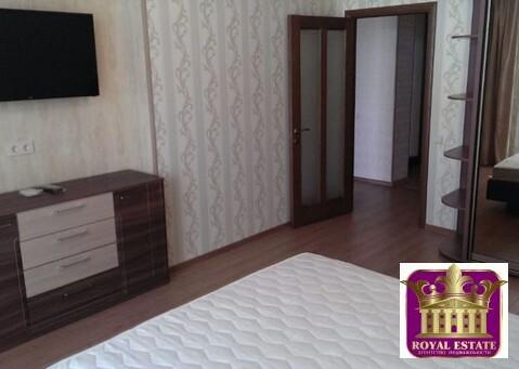 Сдам 2-х комнатную квартиру с евроремонтом в Новостройке на Москольце, - Фото 2