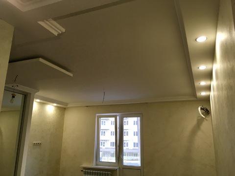 Великолепная квартира с дизайнерским ремонтом - Фото 2
