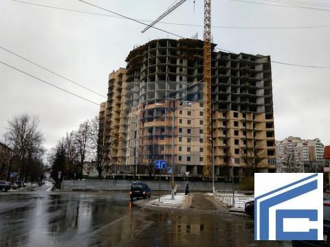 Продается 1 комн.кв. Домодедово, Гагарина 49 - Фото 1