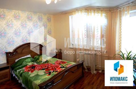 3-хкомнатная квартира 90 кв.м, Апрелевка, ул.Цветочная Аллея - Фото 2