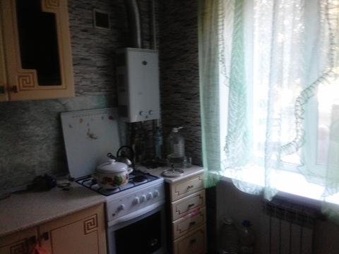 Аренда 2 комнатной квартиры с мебелью в Центре недорого - Фото 4