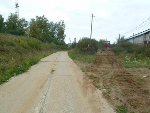 Участок 31 соток, п.Каменка, 38 км. от МКАД по Рогачевскому шоссе. - Фото 1