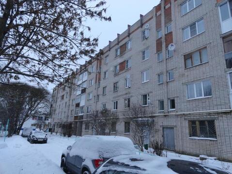 Продажа квартиры, Вологда, Некрасовский пер. - Фото 4