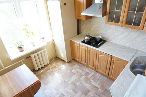 2-комнатная квартира Кедрова, 4к1, м. Академическая - Фото 1