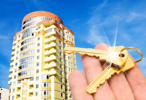 Квартира, город Херсон, Купить квартиру в Херсоне по недорогой цене, ID объекта - 314984687 - Фото 1