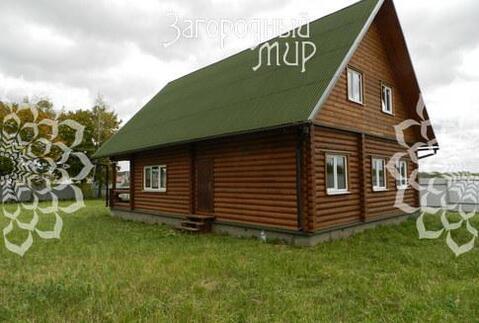 Продам дом, Волоколамское шоссе, 50 км от МКАД - Фото 3