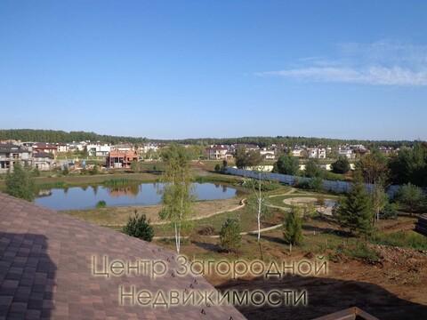 Коттедж, Новорижское ш, Рублево-Успенское ш, 27 км от МКАД, Липки д. . - Фото 4