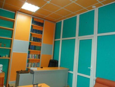 Продаётся офис 18 кв.м. в припортовой зоне Новороссийска по ул.Мира. - Фото 4