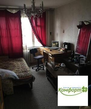 3-комнатная квартира г. Жуковский, ул. Федотова, д. 5 - Фото 1